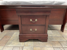 Load image into Gallery viewer, LP21 Cherry NEW Nightstand 22x16x24