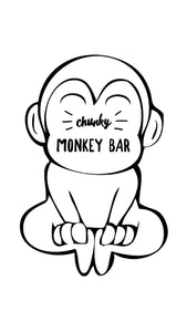 Chunky Monkey Bar