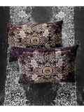 Rocky Star Baroque Rectangular Cushion