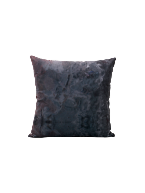 Rocky Star Baroque Square Cushion