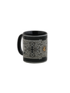 Rocky Star Baroque Coffee Mug
