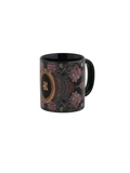 Rocky Star Botanical Coffee Mug