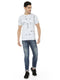 Set of 3 Men's Regular Fit Round Neck Tshirt