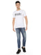 Rocky Star Set of 2 Men's Regular Fit Round Neck Tshirt