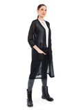 Rocky Star Black Long Shrug
