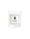 Rocky Star Candle