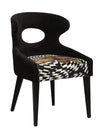 Rocky Star Anthropod Dining Chair