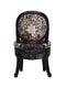 Rocky Star Baroque Occasional Chair