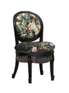 Rocky Star Botanical Occasional Chair