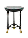 Rocky Star End Table