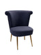 Rocky Star Ocean Blue Dining Chair
