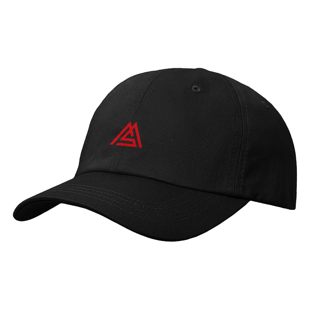 Official Mohamed Sanu Logo Dad Hat