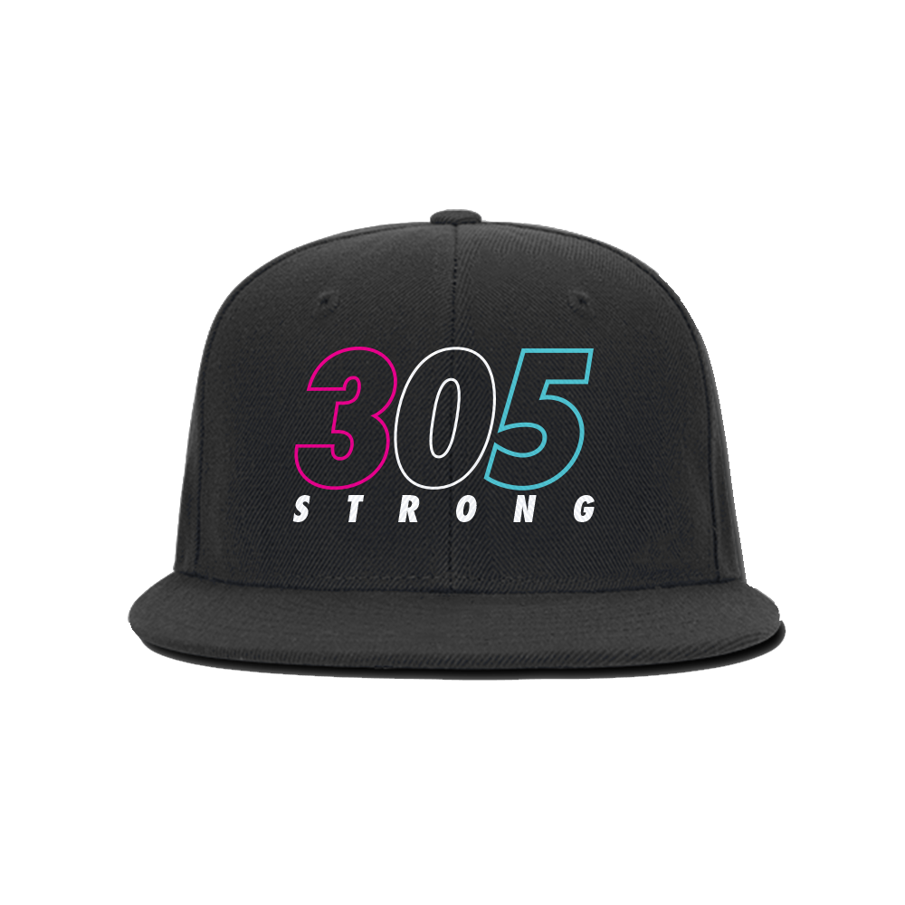 305 Homegrown Hat