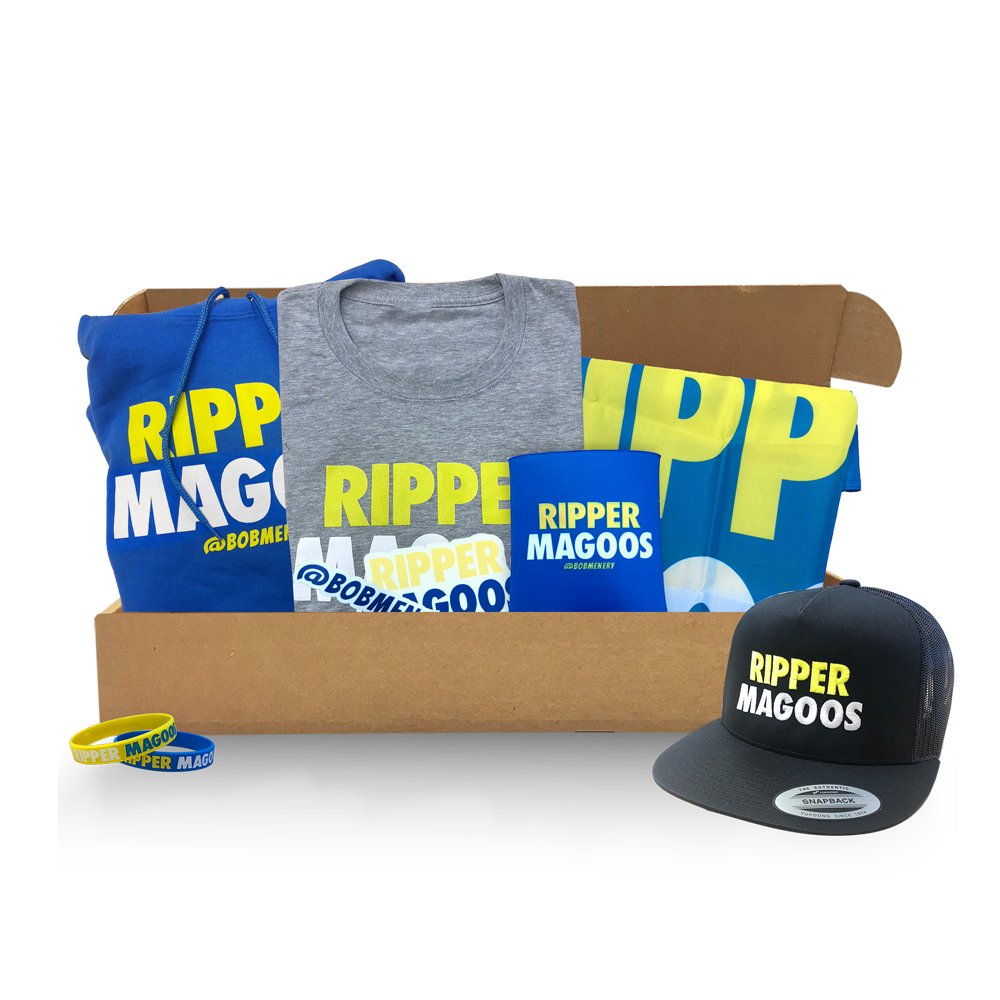 Ultimate Ripper Party Kit
