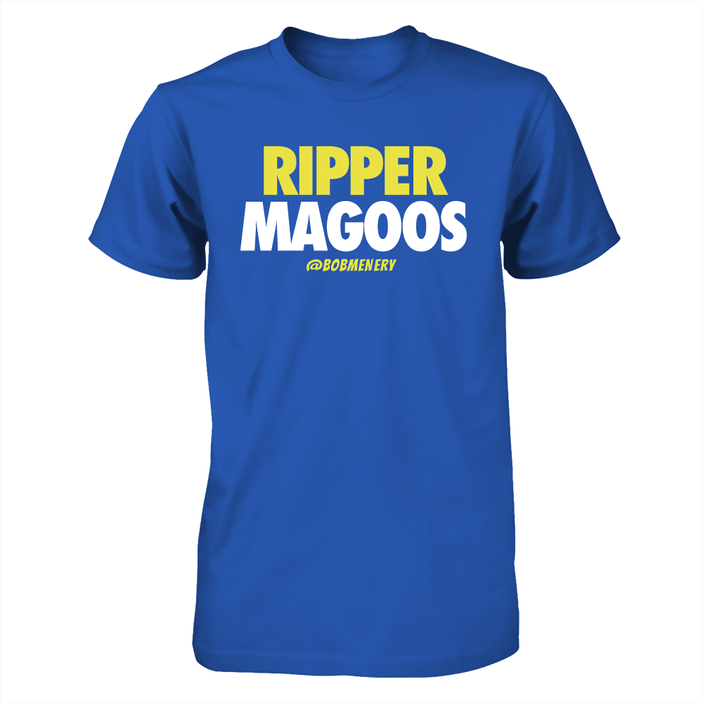 Ripper Magoos T-Shirt