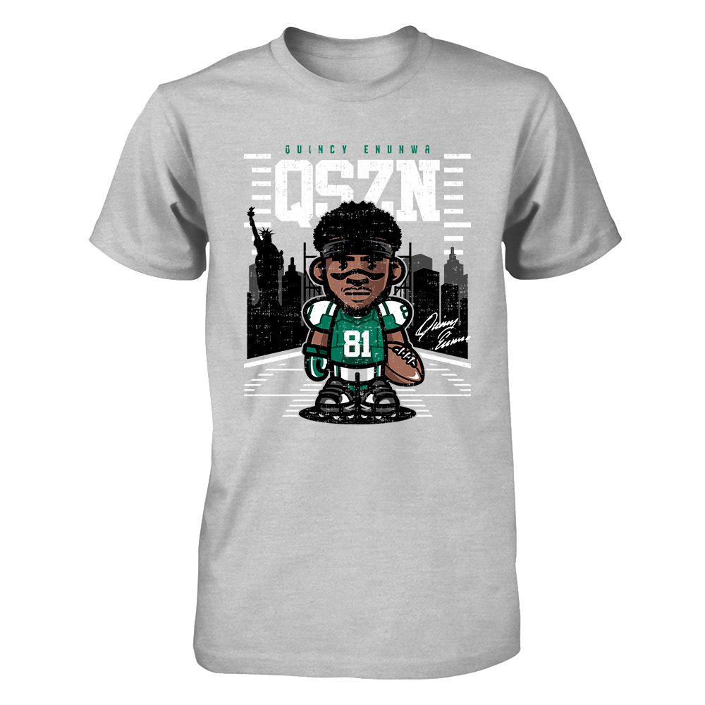 Empire Built Tee