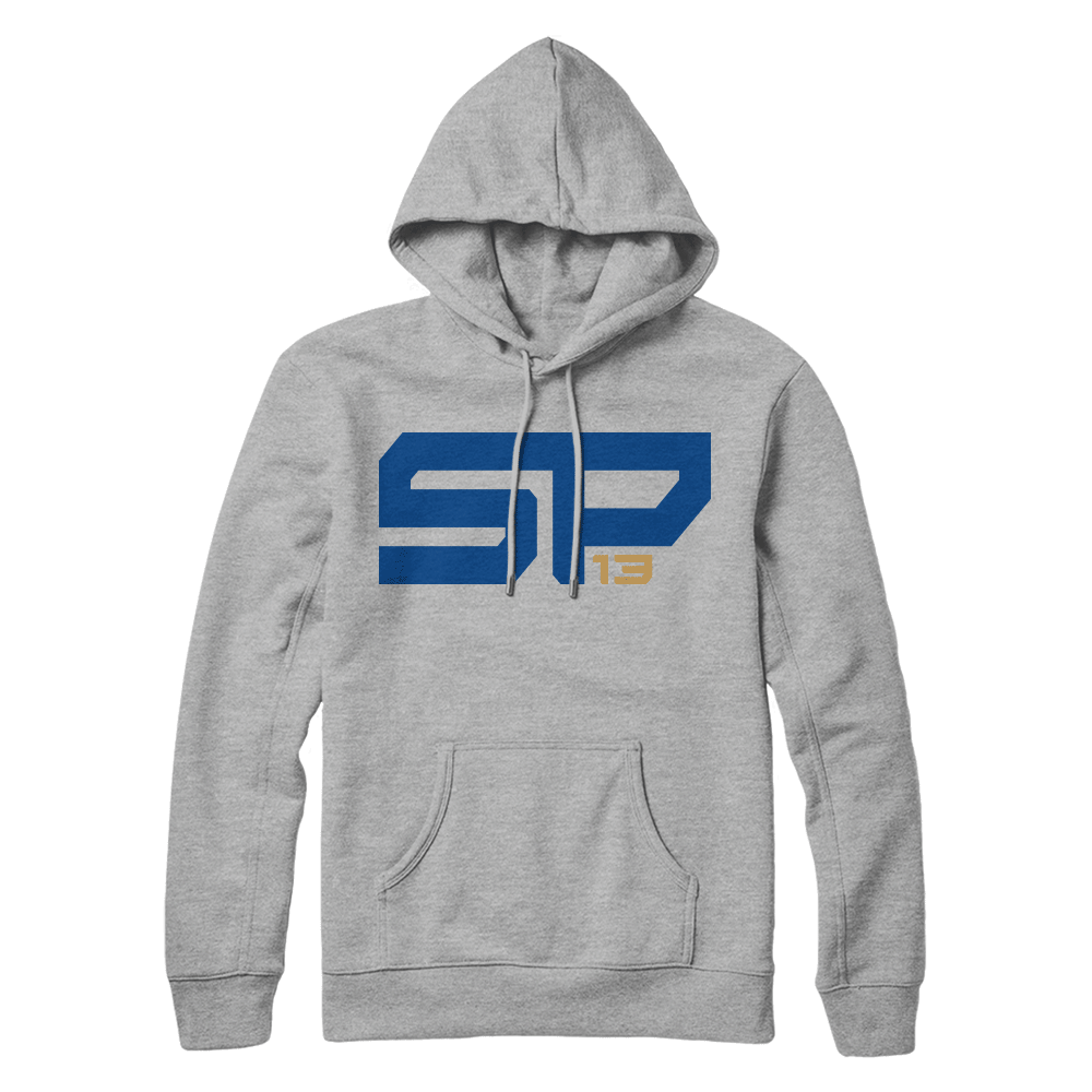 SP13 Classic Logo Hoodie