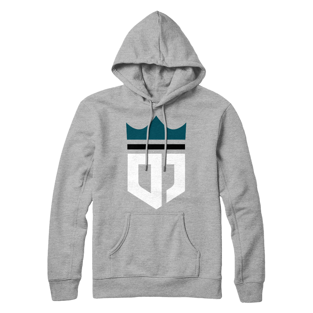 Philly Classic Logo Hoodie
