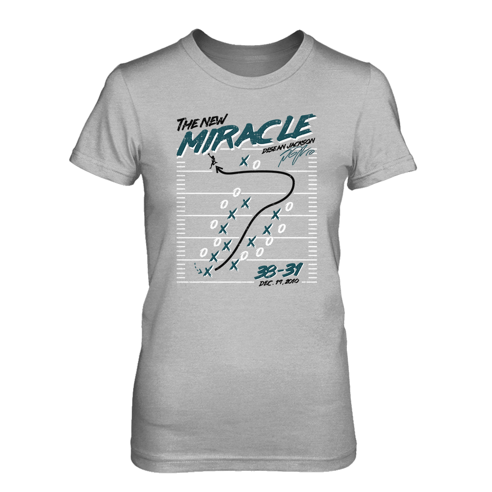 Women's The New Miracle Tee