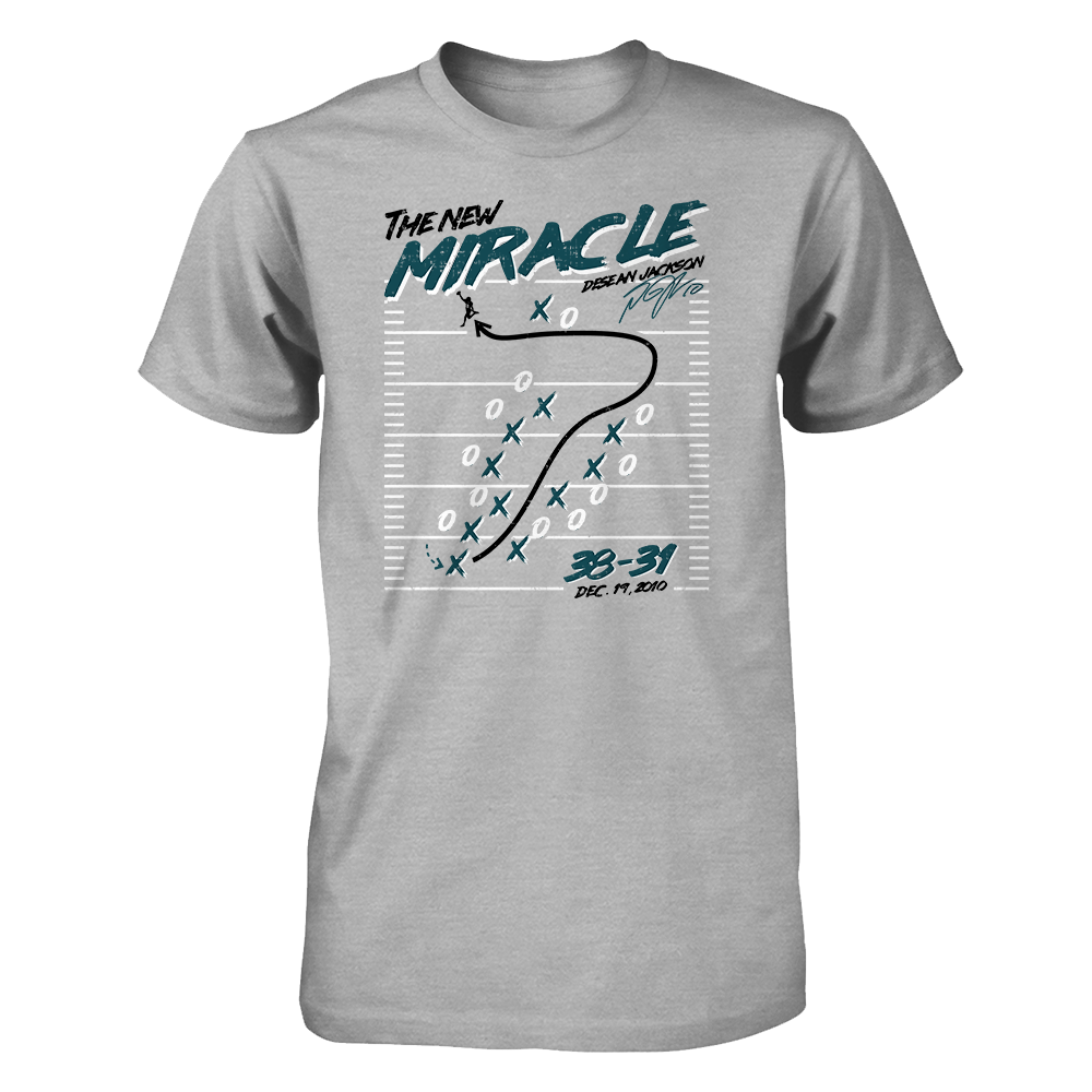 Men's The New Miracle Tee