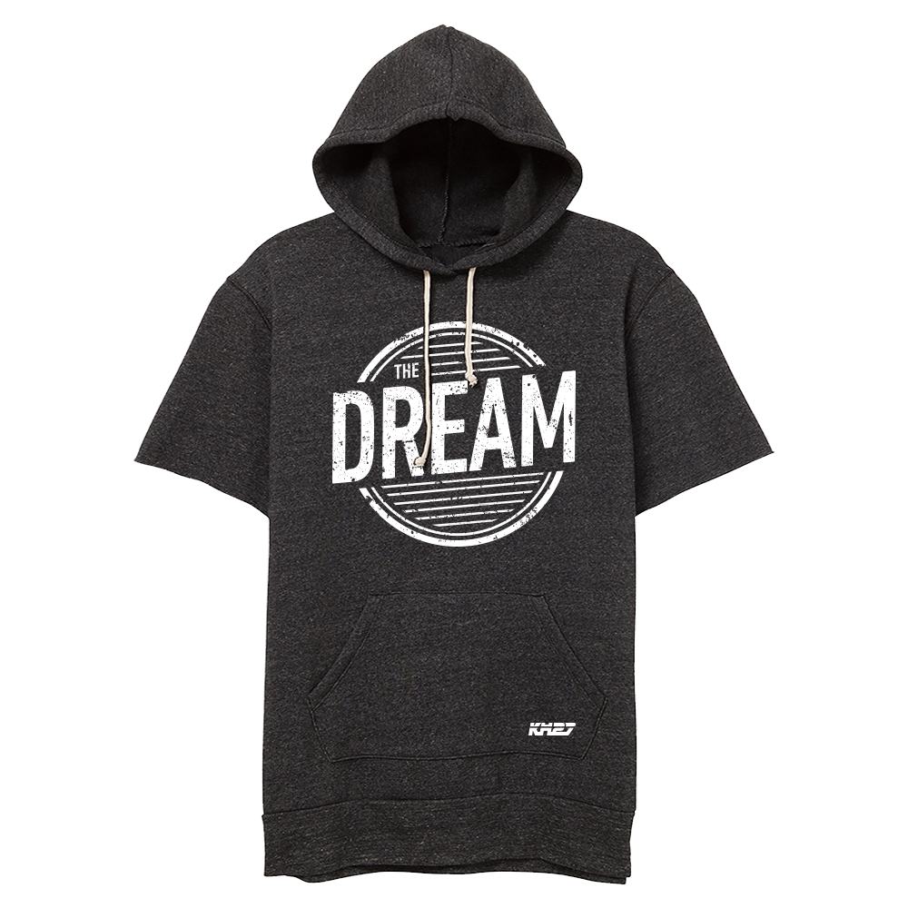 The Dream Cut Sleeve Hoodie