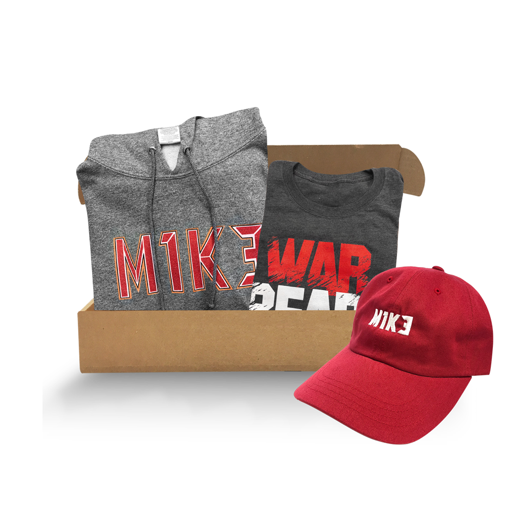 Women's Fan Bundle