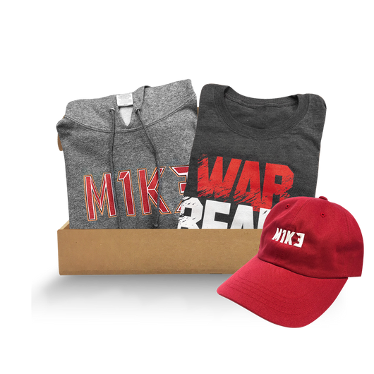 Men's Fan Bundle