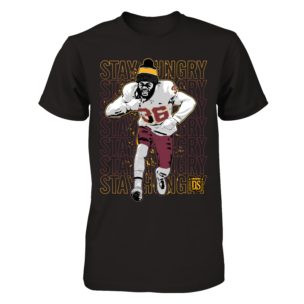 Men's Stay Hungry T-Shirt