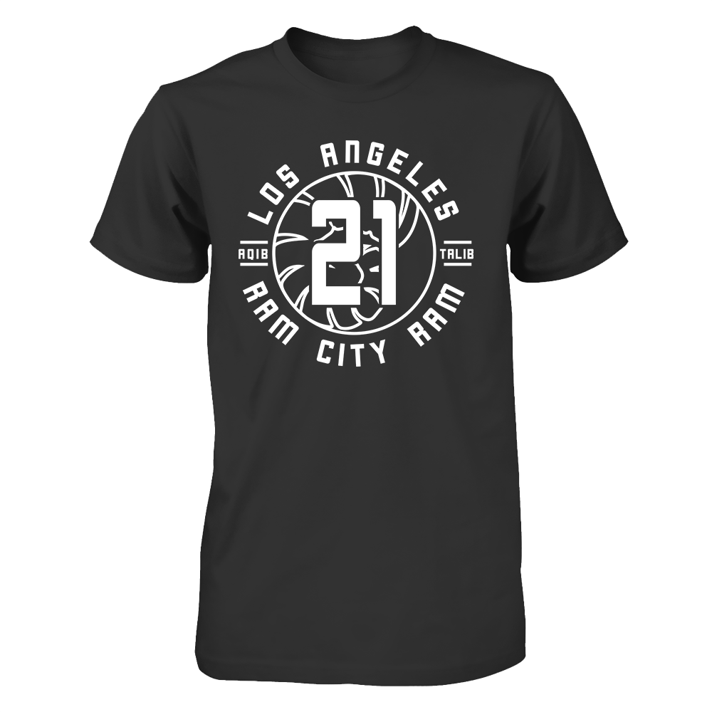 Good Kid, Mob City T-Shirt