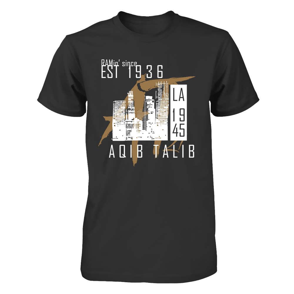 City of Angels T-Shirt