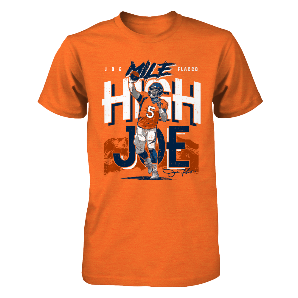 Mile High Joe T-Shirt