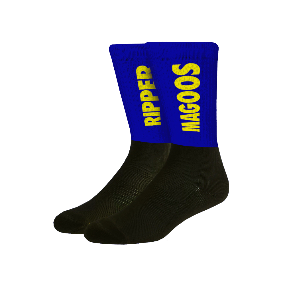 Slappies Socks