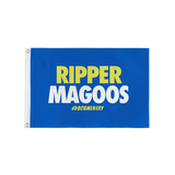 Ripper Magoos Flag