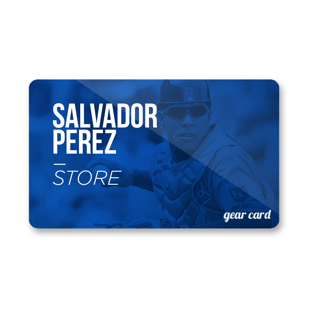 SP Gift Card