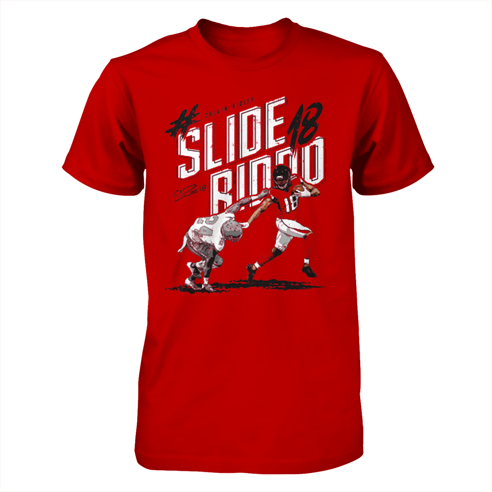 Slide City T-Shirt