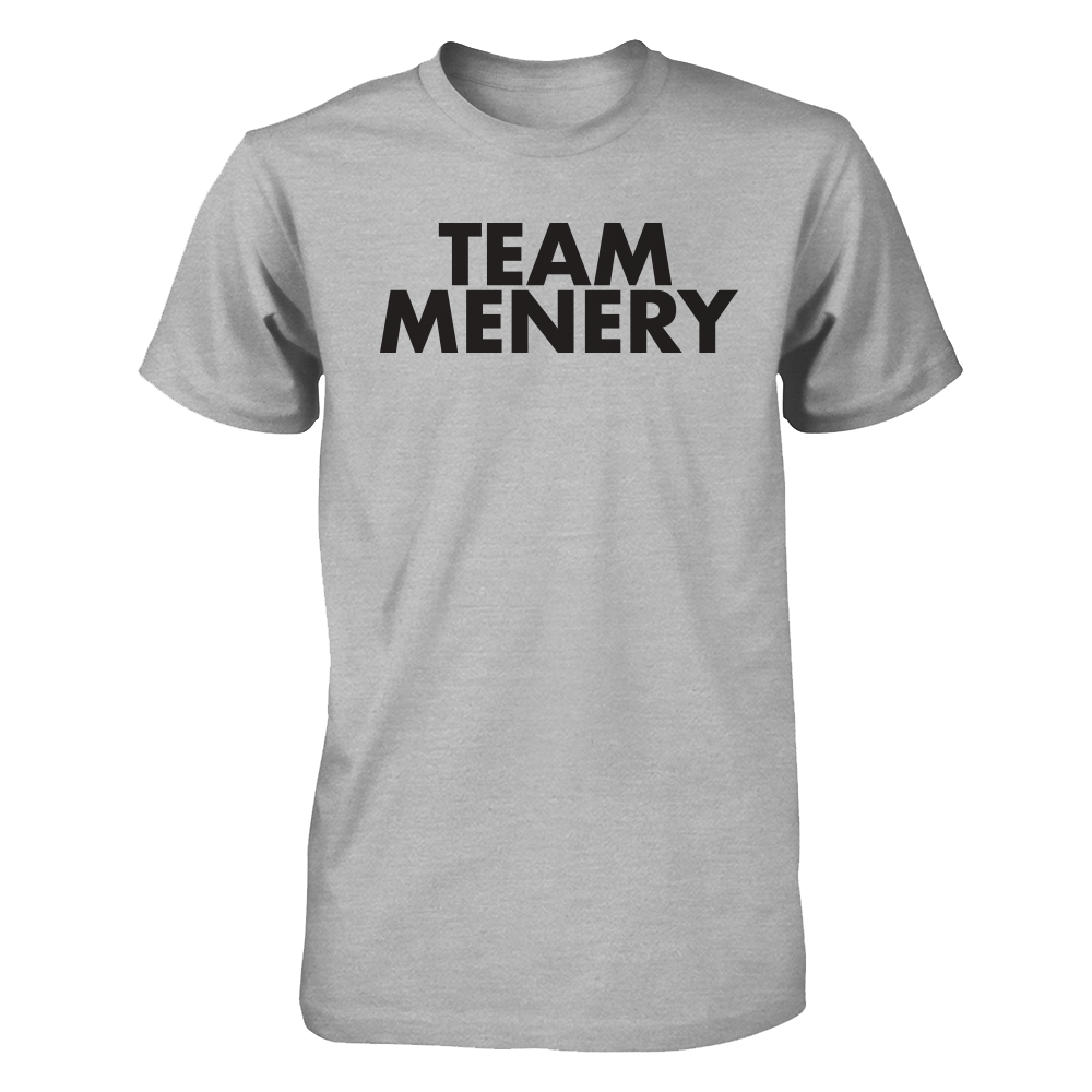 Team Menery T-Shirt