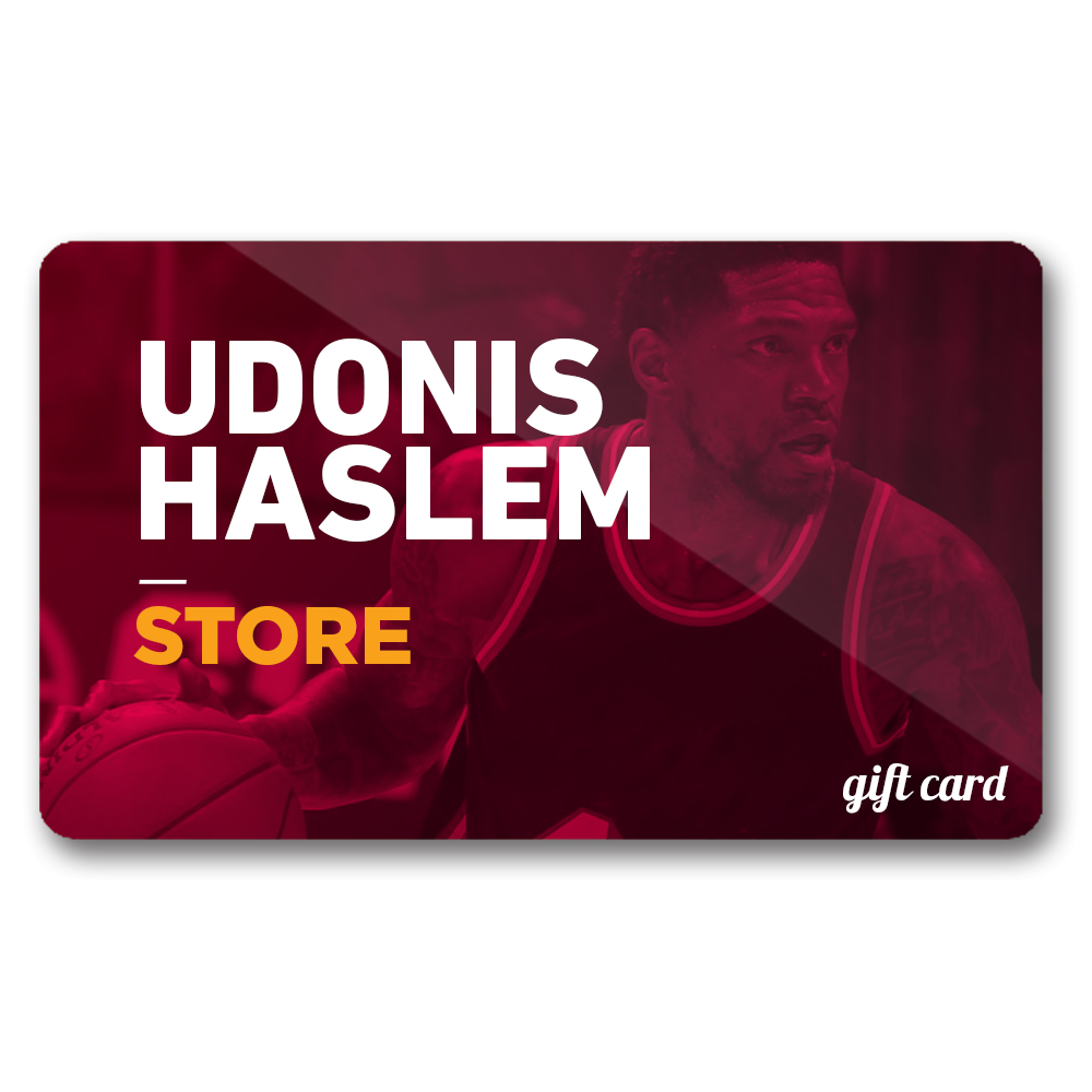UD40 Gift Card