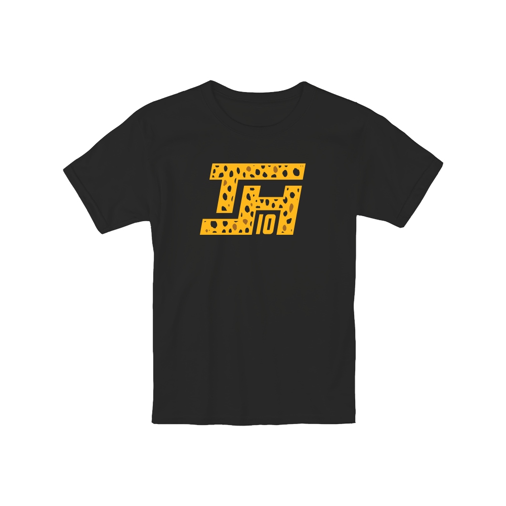 Youth Cheetah Official Tee