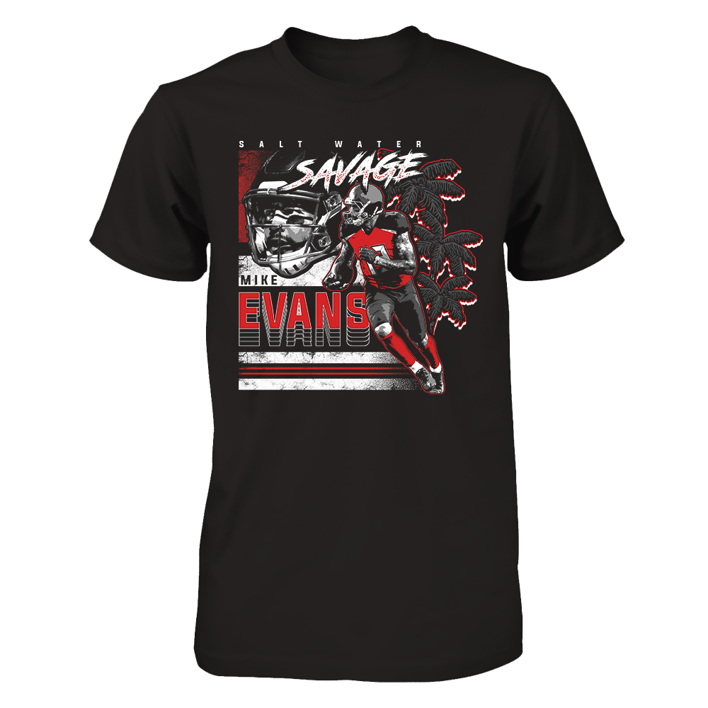 Men's Saltwater Savage T-Shirt