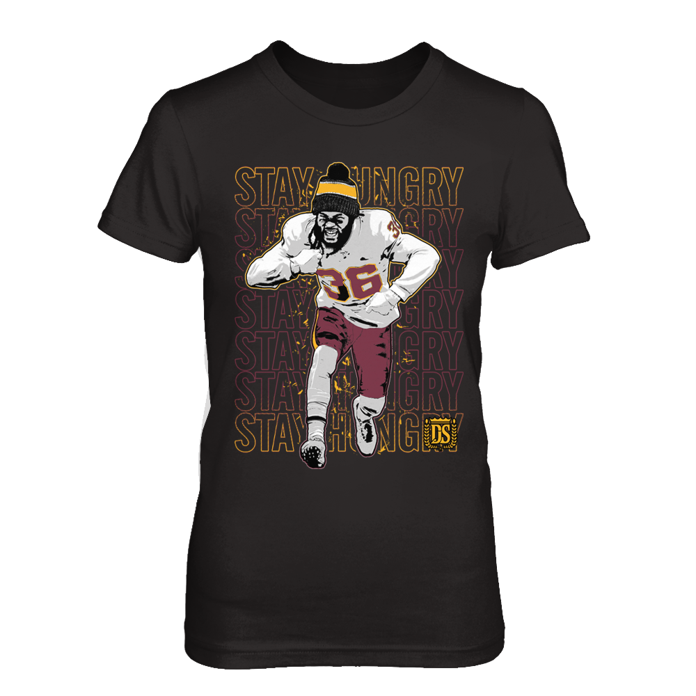 Women's Stay Hungry T-Shirt