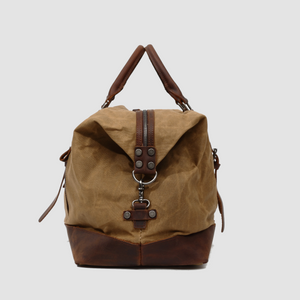 the perfect duffle bag