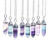 Mood Boho Crystal Pendants