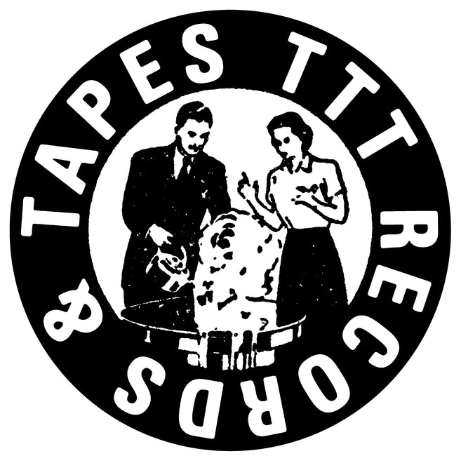 THE TRILOGY TAPES