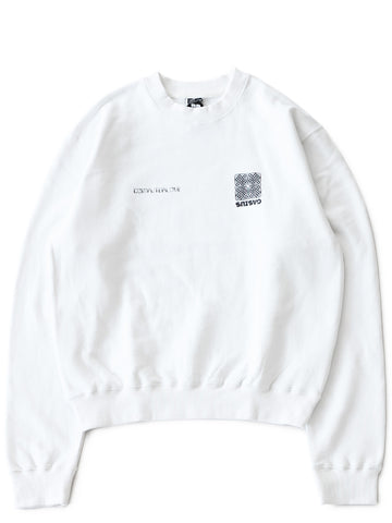 NETWORK Sweat (white)