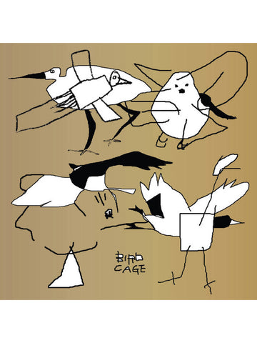 VA Bird Cage: Birdfriend Archives 2xLP