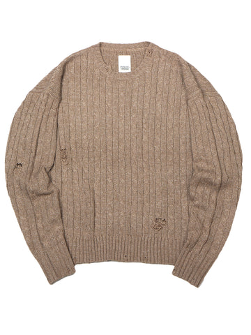 Grown Up Sweater (beige)