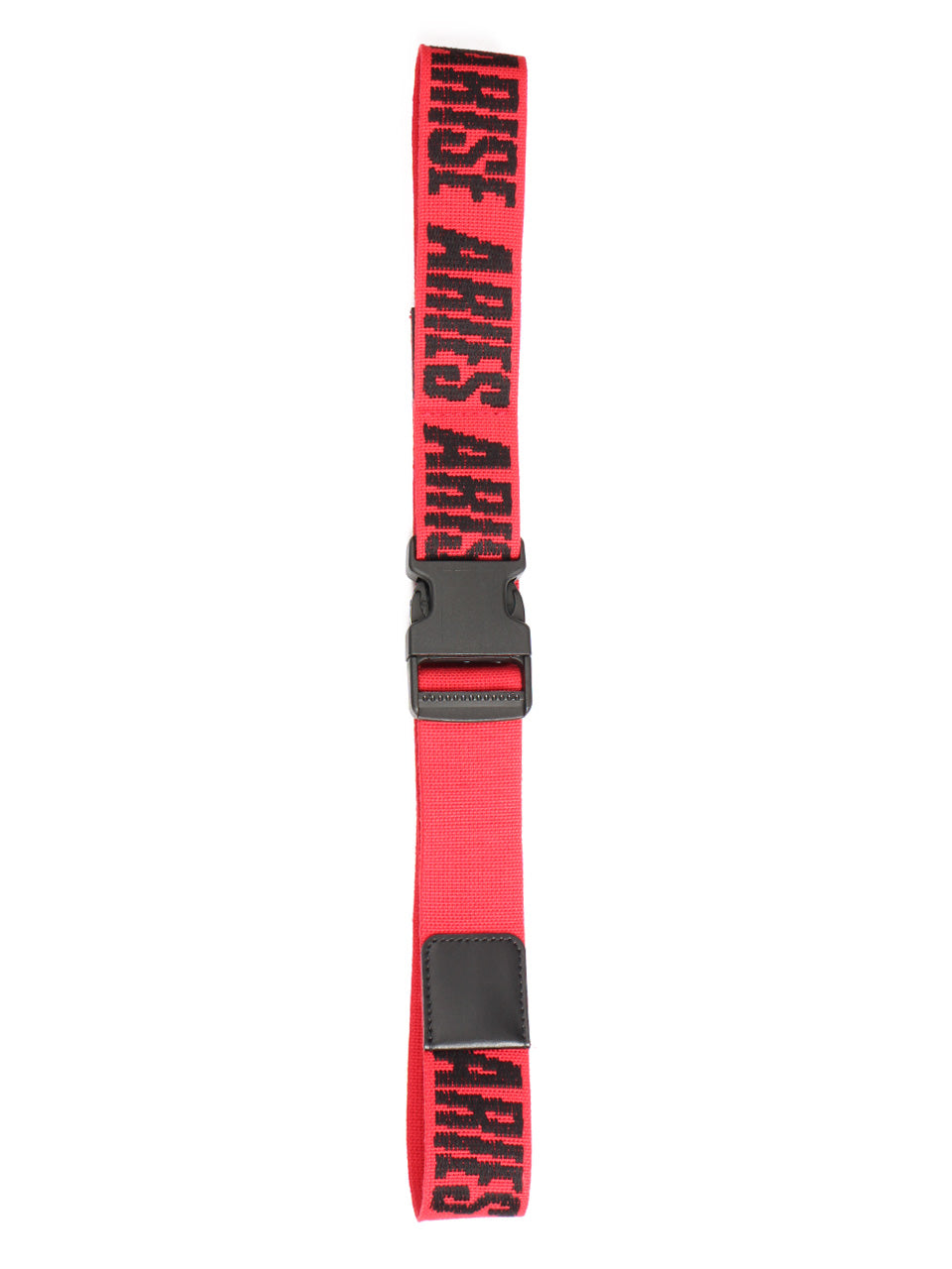 Madeup Belt (red)