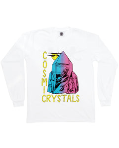 Cosmic Crystals L/S Tee