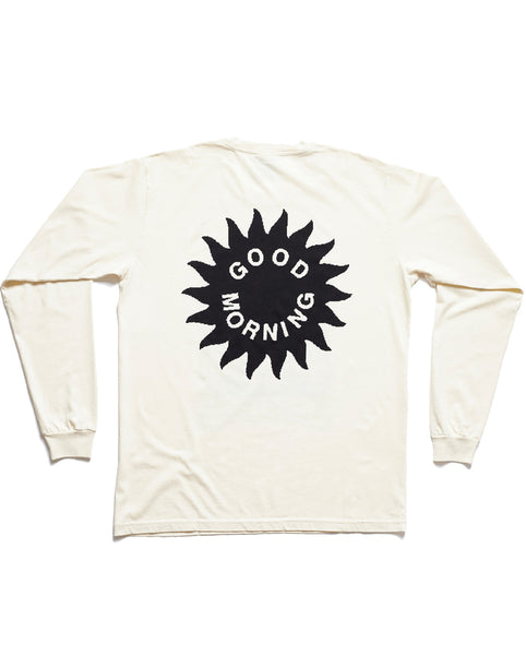 Energy From The Sun L/S Tee