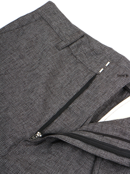 Glen Check Trousers (glen check)